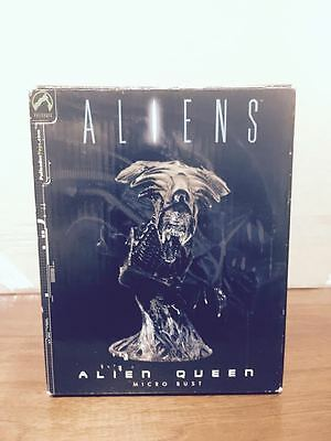 Palisades Aliens Alien Queen Micro Bust Limited Edition!