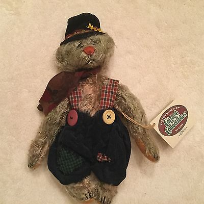**cottage Collectibles**by-Ganz**chico-1999**cc038**