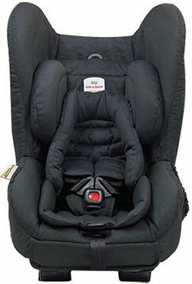 Britax Safe N Sound Compaq AHR Convertible Car Seat - Black