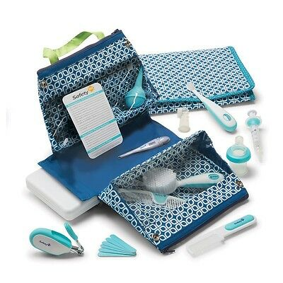 Safety 1st Welcome Baby Nursery Collection