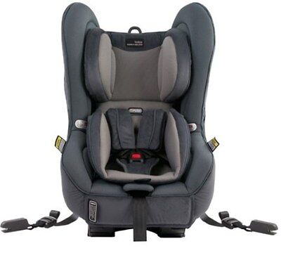 Britax Safe-n-Sound Slimm-Line AHR ISOFIX Convertible Car Seat - Grey
