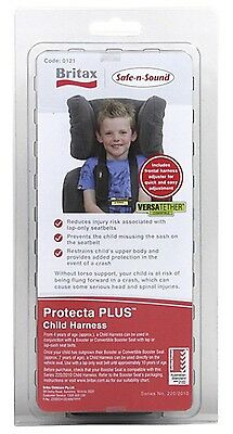 Britax Safe N Sound Protecta Plus Child Safety Harness