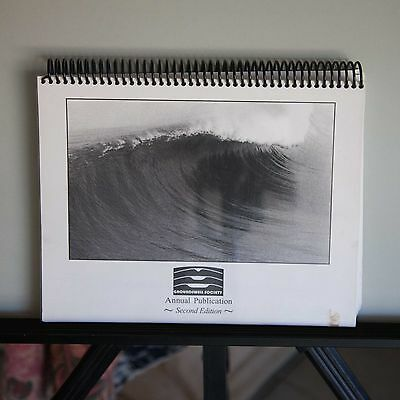 Sasics 2nd Surfing Arts Science n Issues Conf Groundswell Society Publication