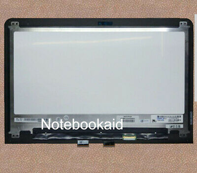 For HP Pavilion x360 M3-U003dx LCD Screen Touch Digitizer Assembly LP133WF2-SPL4