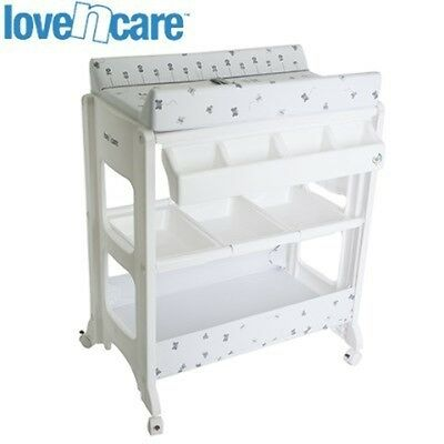 Love N Care Omega Bath Changer - Little farm