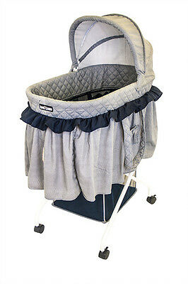 Love N Care Complete Bassinet - Country Bear