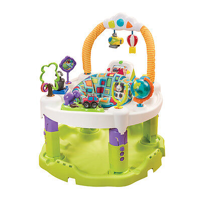 Evenflo Exersaucer World Explorer