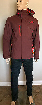 NEW 2016 The North Face Hitcher Insulated Jacket size M $249 SAMPLE