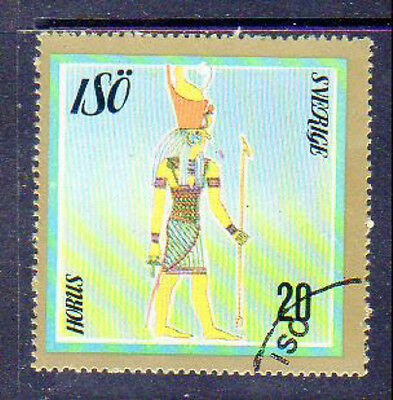 SWEDEN ISO   Ancient Egyptian Art - Costumes
