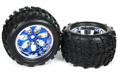 HSP 1/8 Scale RC Monster Truck Wheels 2P