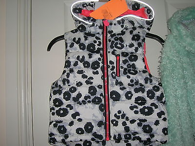 Sleeveless Jacket  for Girl 3-4 years H&M