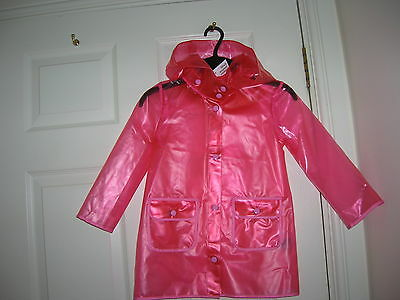 Rain Coat for Girl 2-4 years H&M
