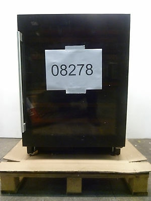 Caple Wi6132 Undercounter dual zone wine cabinet Stainless Steel 595mm - 08278