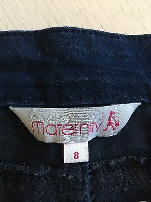 Red Herring Maternity Jeans Size 8