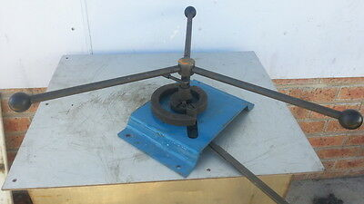 tool for metal works