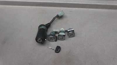 HONDA HF05 Lead90  Ignition Switch