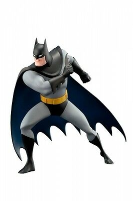 DC Comics ARTFX+ Statue 1/10 Batman (The Animated Series) 19 cm