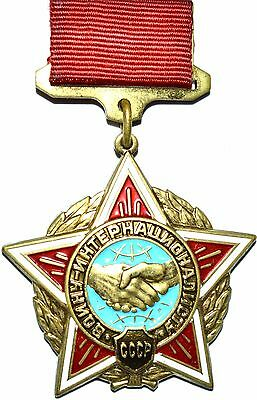 Russian Soviet medals for Afghanistan