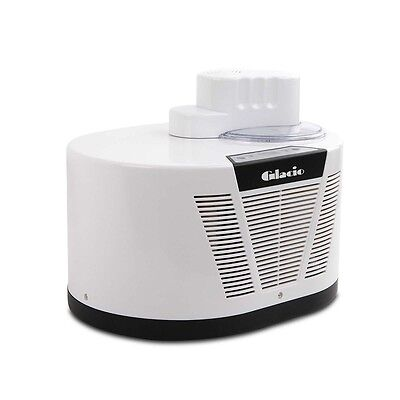 New Ice Cream, Sorbet or Frozen Yogurt Maker with LCD Display 1L