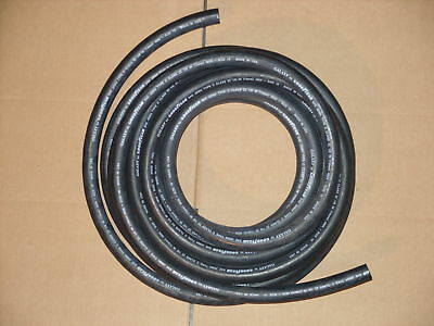 New Standard Barrier Auto Ac Hose Air Conditioning Hose- Goodyear #8-Usa Made