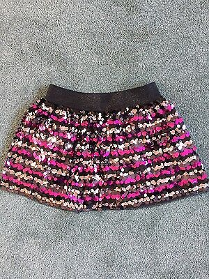 Girls Marks & Spencer Limited Collection Party Skirt 12 Years