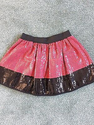 Girls Marks & Spencer Limited Collection Party Skirt 11 Years