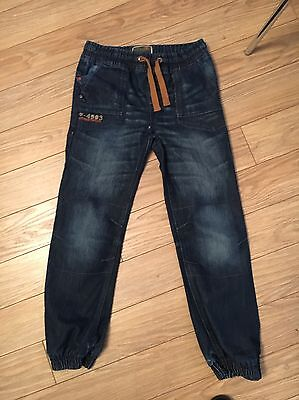 Boys Jeans (next Aged 12 Years