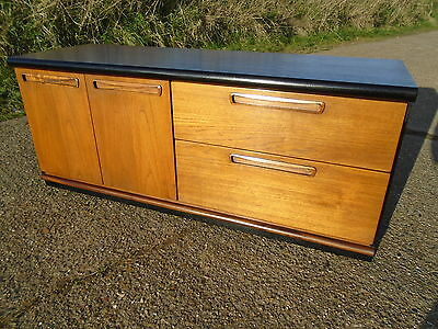 Retro Teak Sideboard Danish / G-Plan Style  Great Condition Delivery Available.