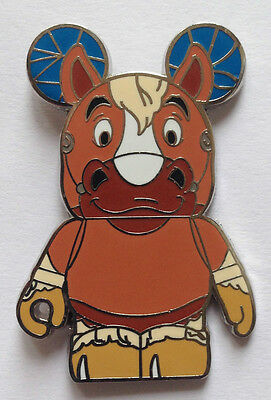 Disney Pin 99216 Vinylmation - Beauty and The Beast - Philipp - Chaser Pin