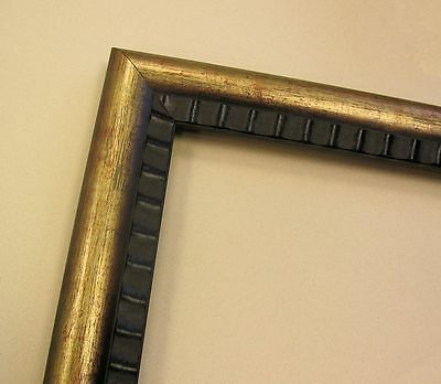 """Picture frame moulding - 1-1/2"""" wide Wood - 32 feet"""