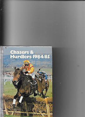 Chasers & Hurdlers 1984/85