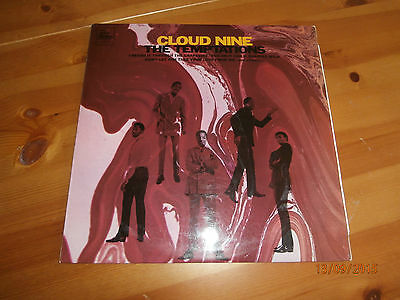 "The Temptations Cloud Nine Lp- Rare Northern Soul Track ""i Gotta Find A Way"""