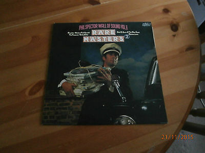 Phil Spector - Rare Masters 2 -Various Artists- Wall Of Sound Vol 6 Darlene Love