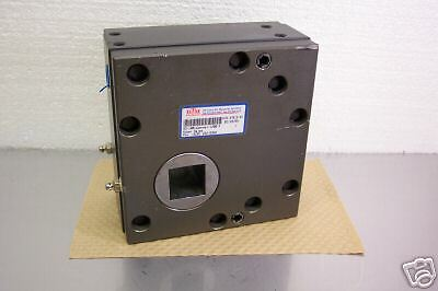 Btm Model R2-100-1200-T Rotary Actuator New