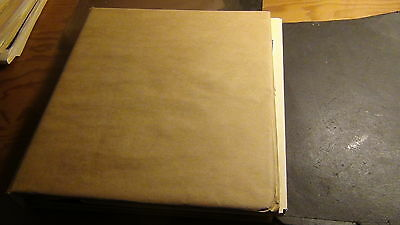 Romania stamp collection in 3 ring binder on Scott stock sheets
