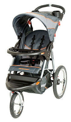 Baby Trend Expedition Jogger Folding Jogging Stroller, Vanguard | JG94044
