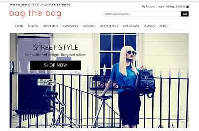 Online Retail Business For Sale