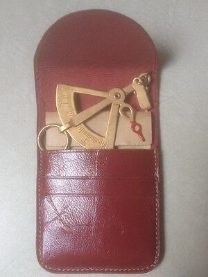 Vintage Portable Letter Scale - PRICE REDUCED