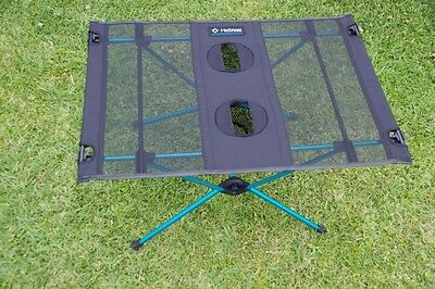 New Helinox Table Lightweight Camping Furniture