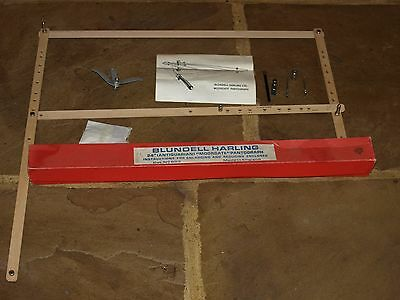 Blundell Harling Pantograph