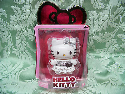 Hello Kitty Crystal Limited Edition Figure New In Package Offer 1
