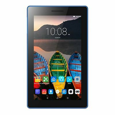 Lenovo Tab 3 7 16GB Tablet Black