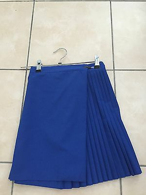 Sport/School Skirt RoyalBlue