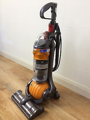 Dyson Ball DC24 Vacuum Cleaner With Brand New Brush Motor Head