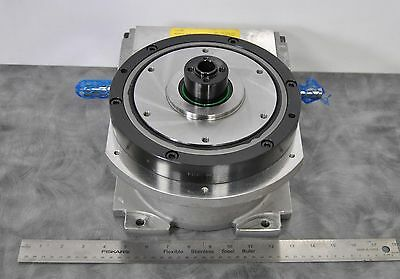 "New Colombo Filippetti 6"" Indexing Rotary Table Indexer Index"