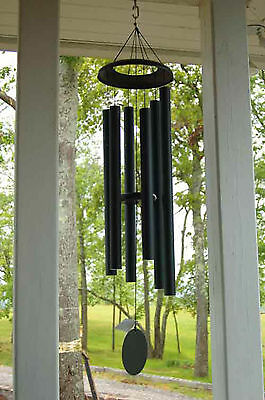 """44"""" Corinthian Bells Wind Chimes T406 (Double Boxed for safe, Clean Delivery)"""