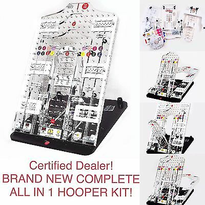 SALE All in 1 Hooper Embroidery Hooping Complete Kit Hoop Board LOW PRICE