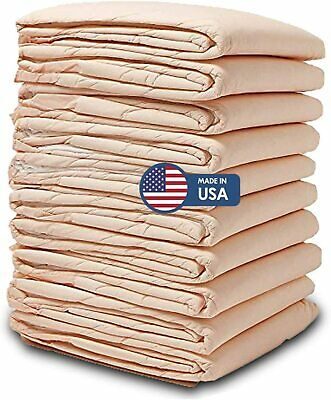 100 30x36 Ultra THICK and HEAVY Absorbent Dog Puppy Training Wee Wee Pee Pads