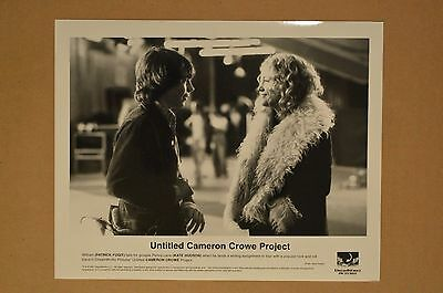 Movie Press Photo (Untitled Cameron Crowe Project) Kate Hudson (G01)