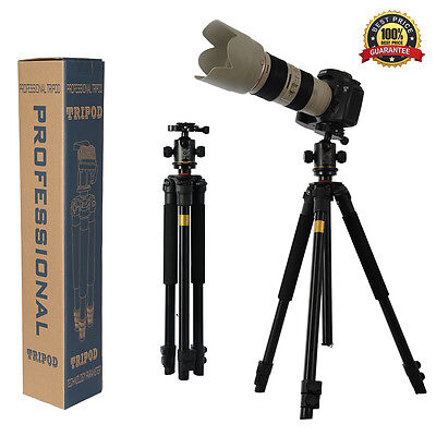 1480mm Camera Camcorder Tripod stand for Canon Nikon Sony Fujifilm OlympusUK